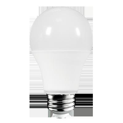 Foco led 9w luz blanca mi tiendita verde for Luz blanca o amarilla